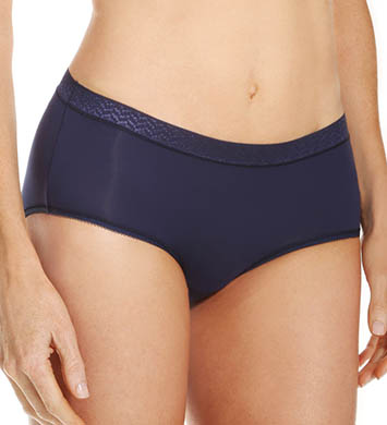 Jockey Perfect Fit Promise Hipster Panty