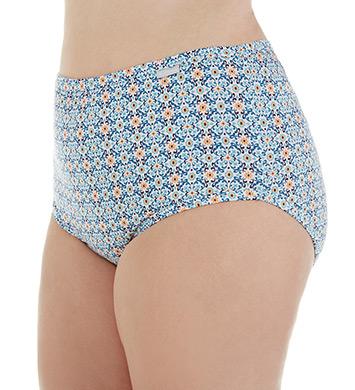 Jockey Elance Classic Fit Brief Panty - 3 Pack