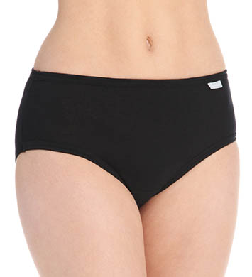 Jockey Elance Classic Fit Hipster Panty -  3 Pack