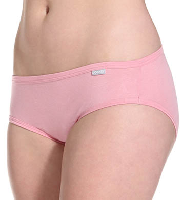 Jockey Elance Supersoft Bikini Panty - 3 Pack