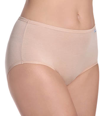 Jockey Elance Supersoft Classic Fit Brief Panty - 3 Pack