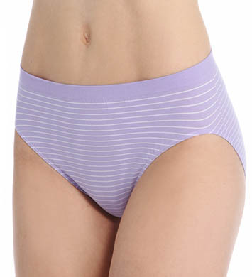 Jockey Comfies Cotton Classic Fit French Cut Panty 3 Pack