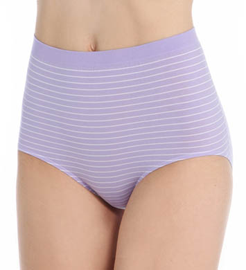 Jockey Comfies Cotton Classic Fit Brief Panty - 3 Pack