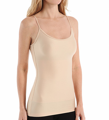 Jockey Slimmers Fixture Hidden Panel Camisole