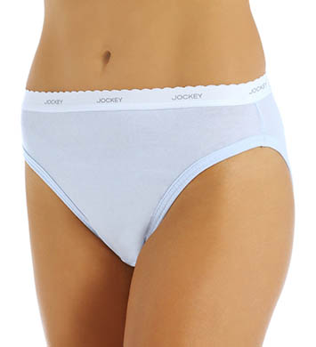 Jockey Classics Classic Fit French Cut Panty - 3 Pack