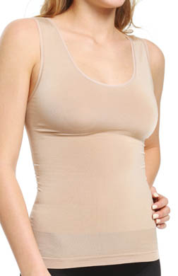 Jones New York Seamless Shaper U-Neck Camisole