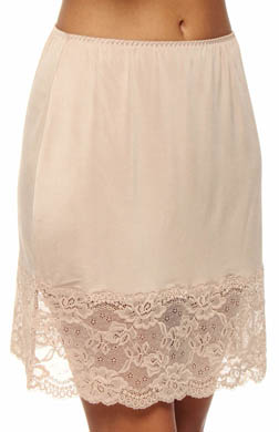 Jones New York Lace Half Slip 18