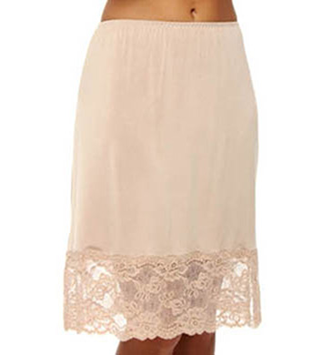 Jones New York Lace Half Slip 22 Inch