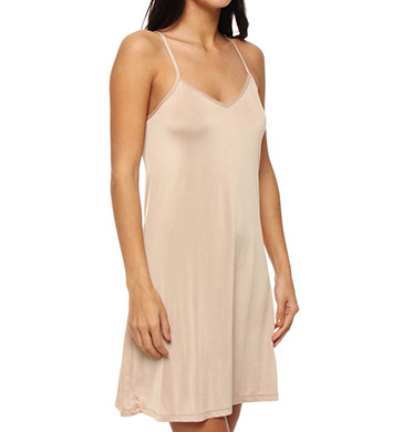 Jones New York V-Neck 18 Inch Full Slip
