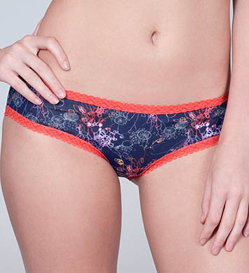 Josie By Natori Hippi Cotton Panty