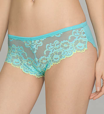 Josie By Natori Spicy Essentials Low Rise Brief Panty