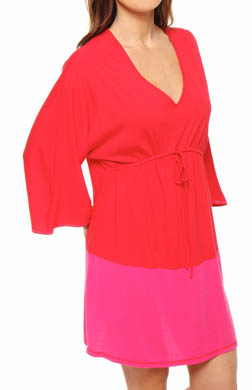 Josie by Natori Sleepwear Merce Modal Spandex Tunic