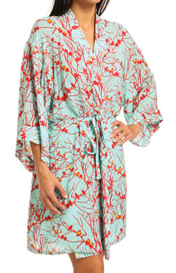 Josie by Natori Sleepwear Chinwallserie Wrap