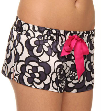 Juicy Couture Geo Floral Short