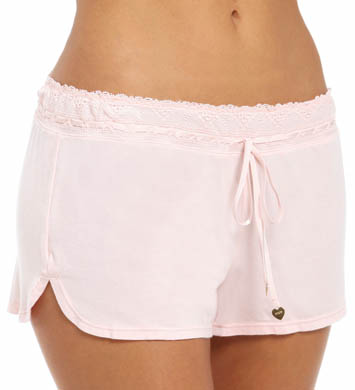 Juicy Couture Sleep Essentials Short