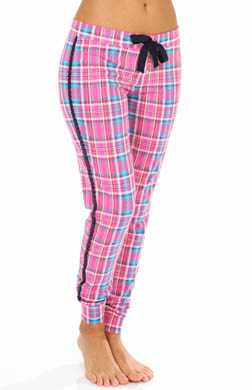 Juicy Couture Printed Modal Pant