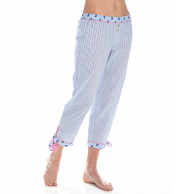 Juicy Couture Petite Paisley Sleep Pant