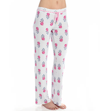 Juicy Couture Woodblock Floral Sleep Pant