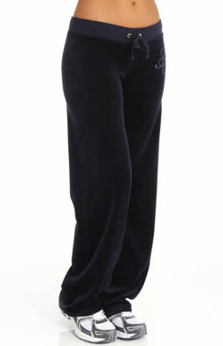 Juicy Couture Laurel Velour Pant