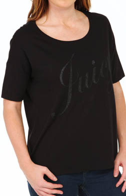 Juicy Couture Juicy Boxy Tee