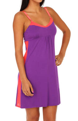 Kensie Up All Night Chemise