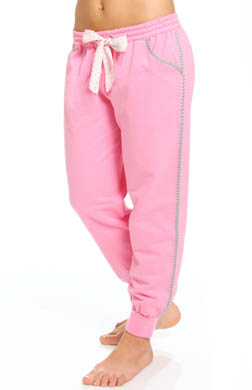 Kensie Rosy Outlook Crop Pant