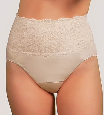 Knock out! Contour Light Control Brief Panty