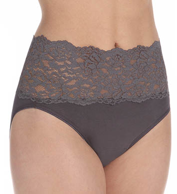 Knock out! Smart Panties Lacy Brief Panties