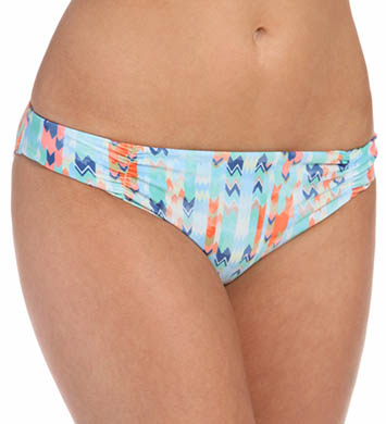 L Space Arrows Monique Swim Bottom