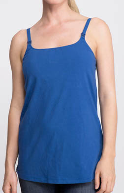 La Leche League Long Nursing Cami