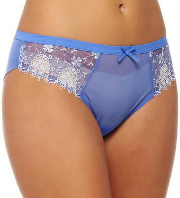 La Perla Kiss Kiss Baby Brazilian Brief Panty