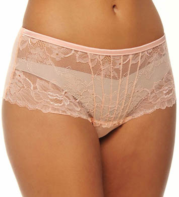 La Perla Madison Soiree Boyshort Panty