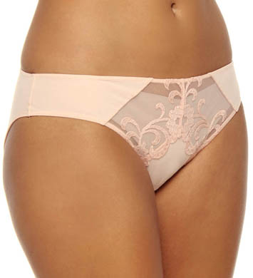 La Perla Private Dinner Medium Brief Panty