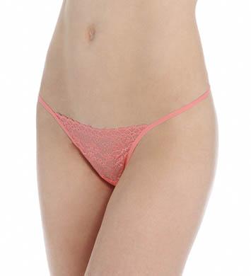 La Perla Rosa Lace G-String Panty