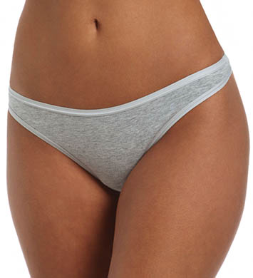 La Perla Clara Cotton Blend Thong