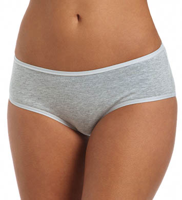 La Perla Clara Cotton Blend Boyshort Panty