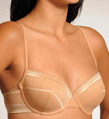 La Perla Invisible Feeling T-Shirt Bra