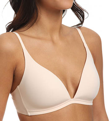 La Perla New Invisible Non Wire Contour Triangle Bra