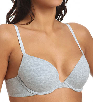 La Perla Clara Cotton Blend Pushup Bra