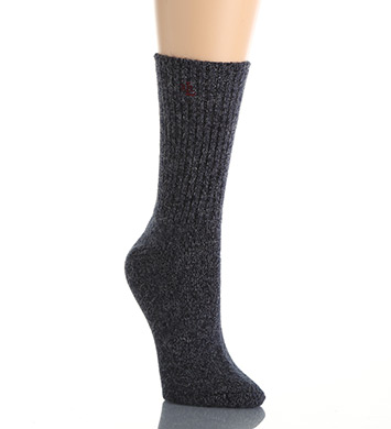 Lauren Ralph Lauren Angora Twist Boot Sock