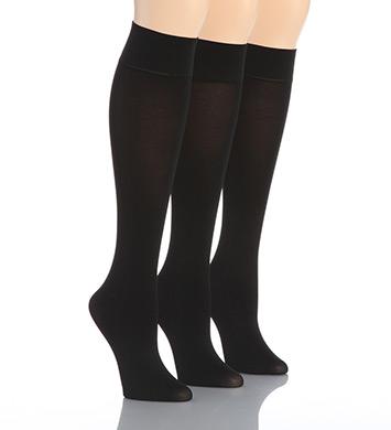Lauren Ralph Lauren Opaque Trouser Socks - 3 Pack