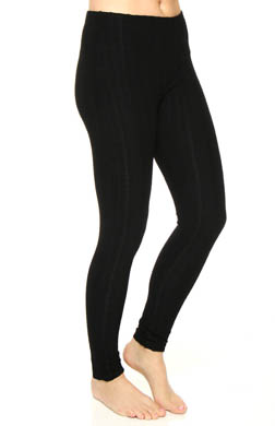 Lauren Ralph Lauren Lace Over-Lay Legging
