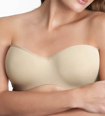 Le Mystere Dream Shameless Contour Strapless Bra