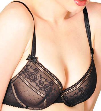 Le Mystere Pin-Up Bra