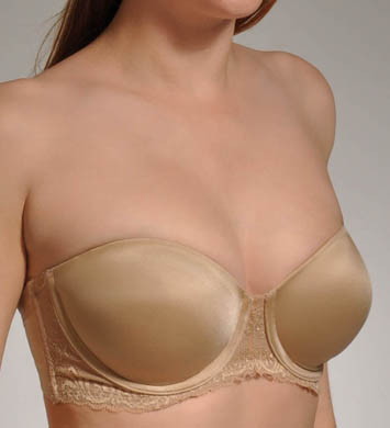 Lilyette Every Lift Strapless Bra