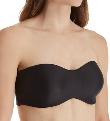 Lilyette Tailored Strapless Minimizer Bra