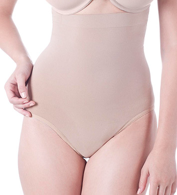 Lipo in a Box Core Firm Control High Waist Brief Panty