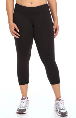Lola Getts Lola Skinny Capri Plus Size