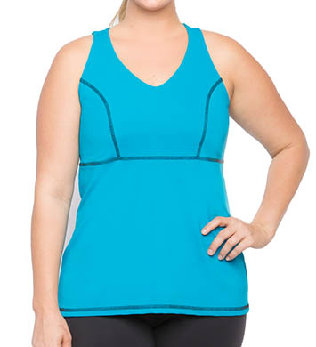 Lola Getts Lola Tank Plus Size