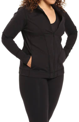 Lola Getts Going Jacket Plus Size